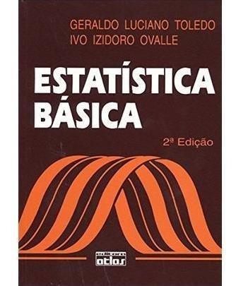 Estatística Básica - 2ª Ed. 2010
