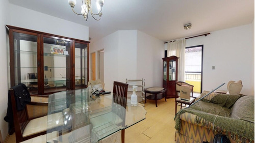 Imagem 1 de 30 de Apartamento Padrão Em São Paulo - Sp - Ap0616_rncr