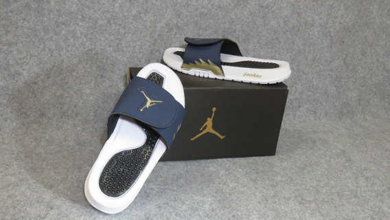 Sandalias Air Jordan Retro | Original Original
