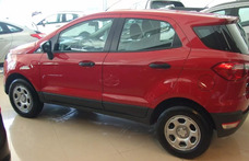 Nueva Ford Ecosport 0km 2018#05