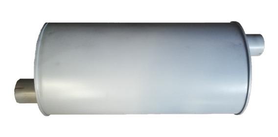 Silenciador De Escape Para Mercedes Benz 1722 3844900101