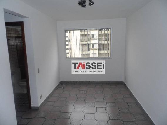 Apartamento À Venda, 55 M² Por R$ 445.000,00 - Jabaquara - São Paulo/sp - Ap1710