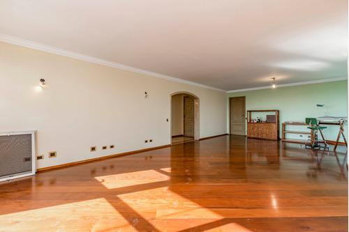Apartamento De Condomínio Em São Paulo - Sp - Ap0025_elso