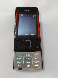 Nokia X3 00