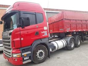 Scania R480 N