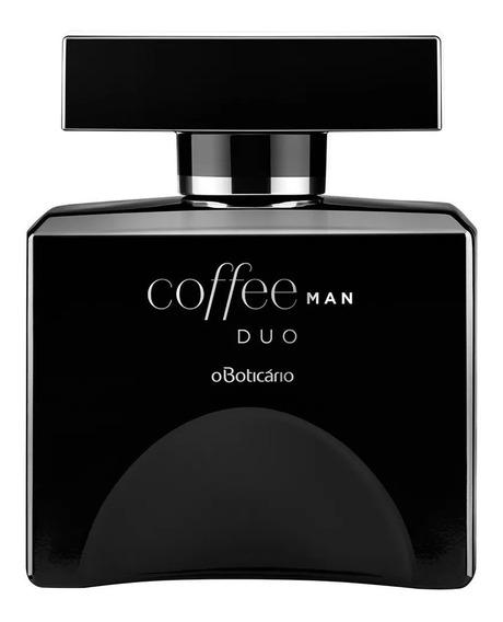 Coffee Duo Man Colonia 100 Ml - Oboticario