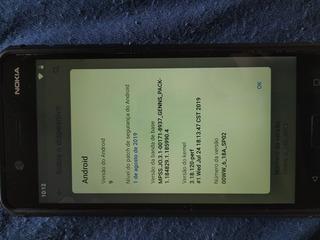 Nokia 5 Android 9