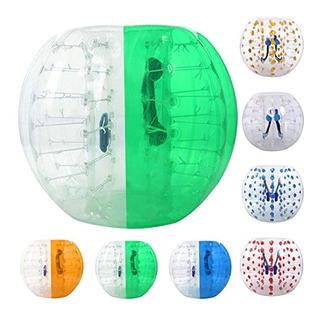 Burbuja Balón De Fútbol Dia 5ft 1.5 M Gigante
