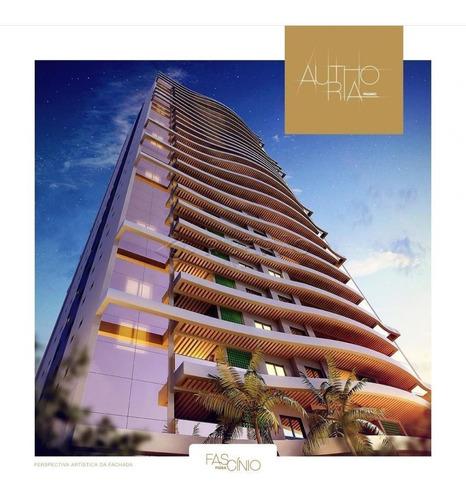 Imagem 1 de 10 de Apartamentos - Ref: V4371
