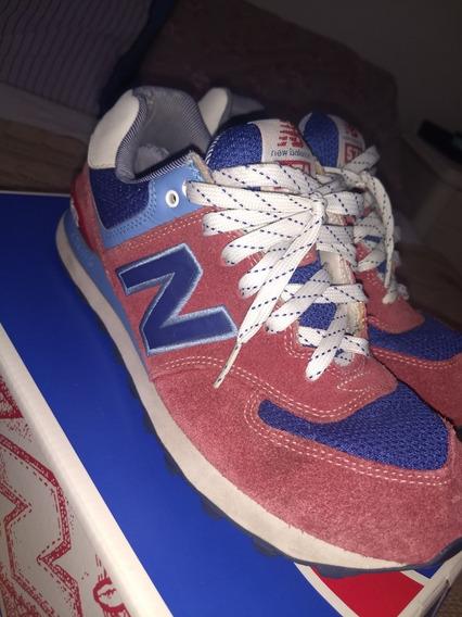 Zapatillas New Balance 40