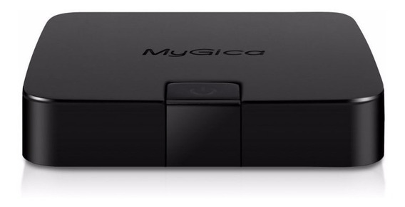 Tvbox Mygica Atv495 Pro Android 5.1 16gb 64bits 2ghz 4k 2gb