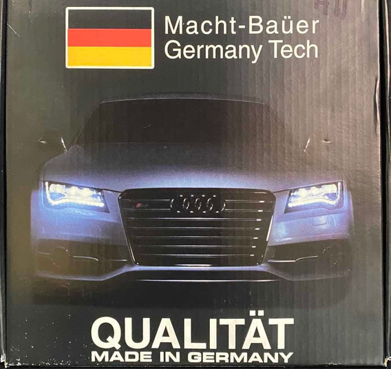 Equipo De Xenón Alemán H11