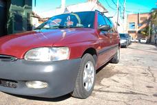 Ford Escort 1.8 Ghia Rural