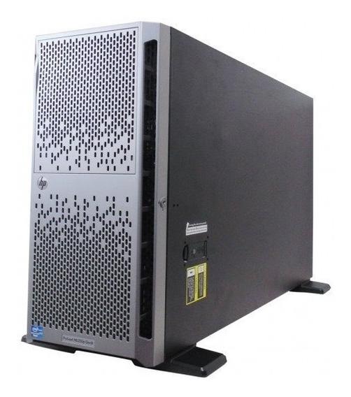 Servidor Hp Proliart Ml350p Gen8 Xeon E5-2620 (6 Core