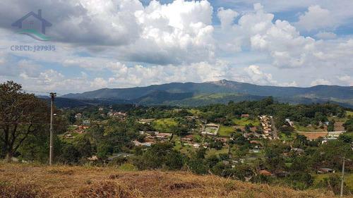 Terreno, Jardim Estância Brasil, Atibaia - R$ 135 Mil, Cod: 2420 - V2420