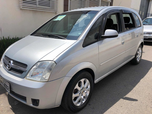 Chevrolet Meriva 2004 1.8 16v 5p