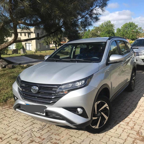 Toyota Rush Automática - Full