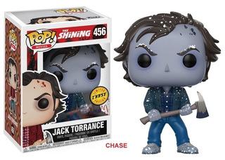 Funko Pop! The Shining Jack Torrance Chase