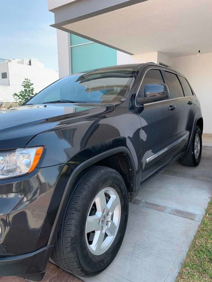 Jeep Grand Cherokee 3.6 Laredo V6 4x2 Mt 2011