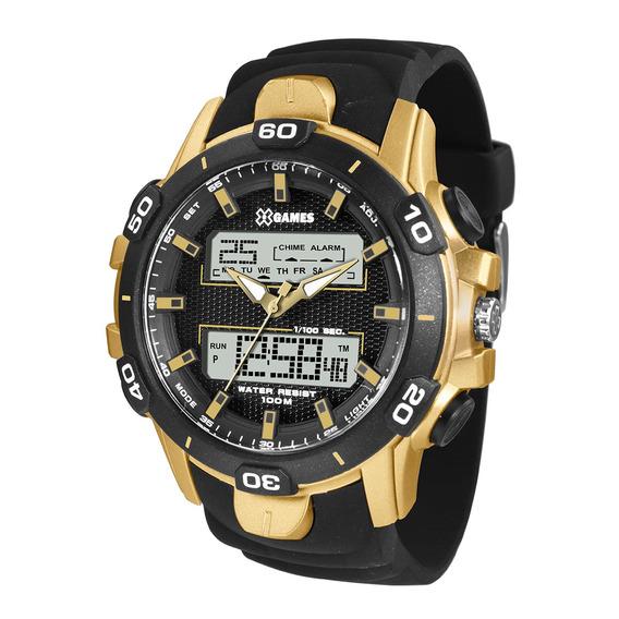 Relógio X-games Masculino Xmppa217 Bxpx