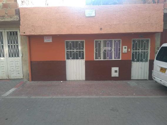 Casa En Bosa Santa Fe 6 X 12 Mts2 165 Millones Negociable
