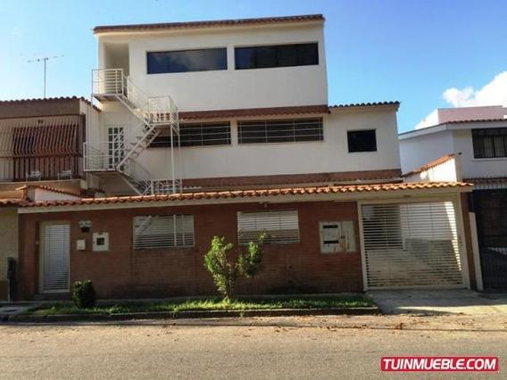Casas En Venta Montalban I 19-17147 Rah Samanes