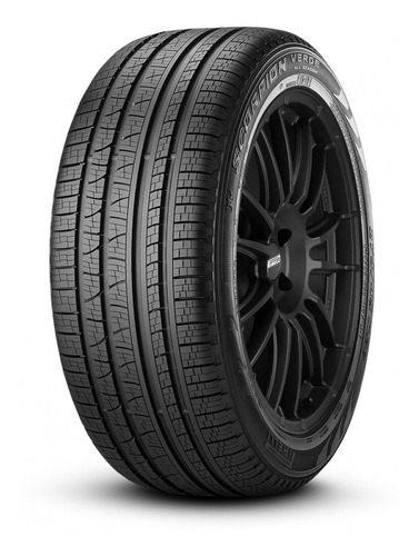 Llanta 225/60r18 Pirelli Scorpion Verde All Season 104h