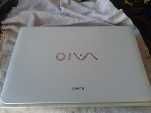 Notebook Sony Vaio I3 Sve141l11x