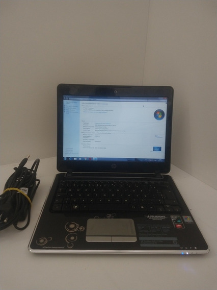 Notebook Hp Pavilion Dv2 Funciondo