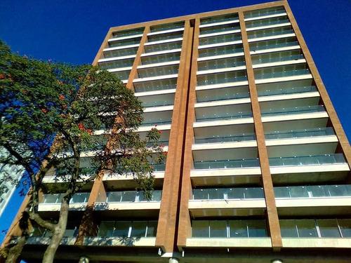 Duplex Residencial Para Venda, Cerqueira César, São Paulo - Ad5413. - Ad5413-inc