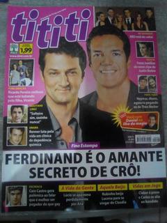 Revista Tititi: Ed. 690. 2/12/2011