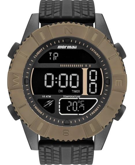 Relógio Mormaii Masculino Acqua Mo5334ad/8p