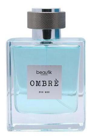 Perfume Beautik Ombre For Men Edt M 100ml
