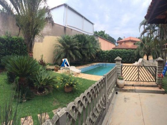 Chácara Com 2.292 M², Bairro Do Caxambu, Fácil Acesso, Área De Lazer, Estuda Permuta - Ch00197 - 32931009