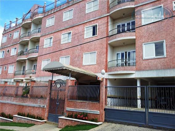Apartamento Com 2 Dormitórios À Venda, 68 M² Por R$ 360.000 - Residencial Aquários - Vinhedo/sp - Ap0204