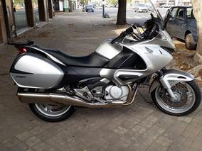 Honda Nt 700 V Año 2008 Imperdible Permuto Financio