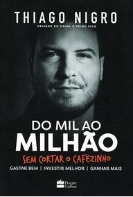 Do Mil Ao Milhão+10 Livros Digitais De Finanças À Escolha.