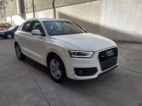 Audi Q3 2.0 2013 Quemacocos Panorámico