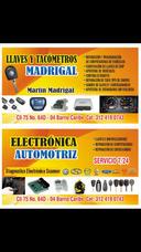 Reparacion Computadoras De Vehiculos Medellin