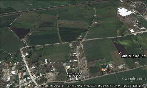 Terreno Urbano En Xochitepec, Acatepec, Guerrero Ber-145-tu*