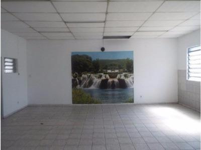 Sala Comercial Em São Paulo - Sp, Lapa De Baixo - Sll0216