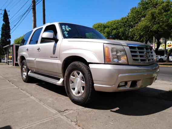Cadillac Escalade Límited
