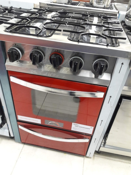 Cocina Motta Pro 620