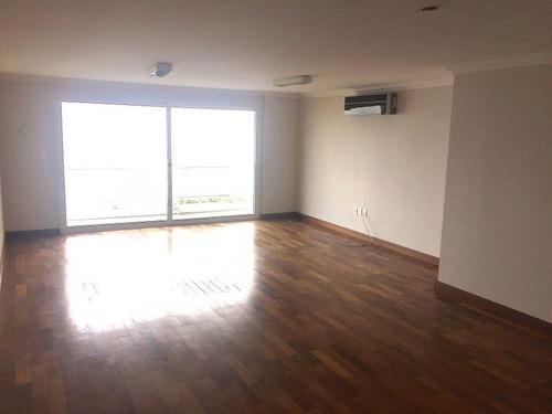 Venta Apartamento Tres Dormitorios Y Servicio Rambla Pta Carretas Garaje Doble