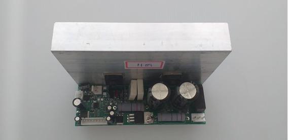 Placa Amplificadora Lenoxx Ca-3900