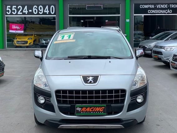 Peugeot 3008 1.6 Allure Thp 2011