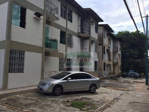 Imagem 1 de 6 de Apartamento Com 2 Dormitórios À Venda, 50 M² Por R$ 128.000,00 - Flores - Manaus/am - Ap2936
