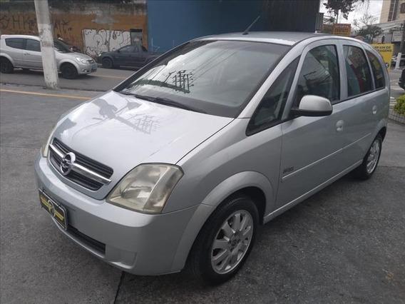 Chevrolet Meriva 1.8 Flex Maxx Completa 2006 Novissima