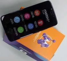 Motorola Moto E4 Plus 16gb Rom 2gb Ram Libre Nuevo En Caja