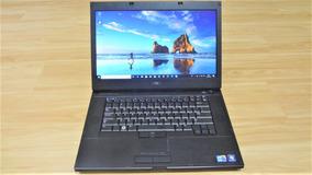 Notebook Dell Latitude E6510 I7 8gb Ssd120gb Windows 10